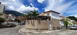 Casa En Ventaen Caracas, Los Chorros, Venezuela, VE RAH: 22-420