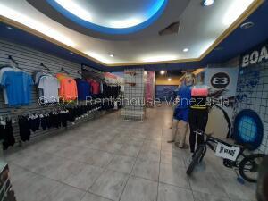 Local Comercial En Ventaen Caracas, Parroquia Catedral, Venezuela, VE RAH: 22-268