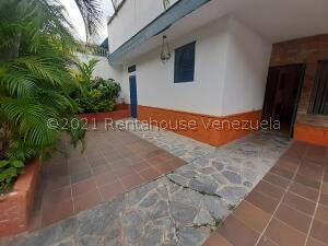 Casa En Ventaen Caracas, Sebucan, Venezuela, VE RAH: 22-276
