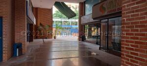 Local Comercial En Ventaen Caracas, Sabana Grande, Venezuela, VE RAH: 22-287