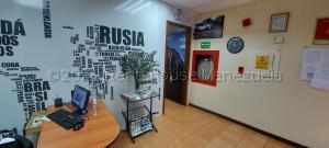 Oficina En Ventaen Caracas, Sabana Grande, Venezuela, VE RAH: 22-289