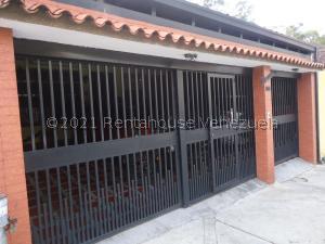 Casa En Ventaen Caracas, La Trinidad, Venezuela, VE RAH: 22-295