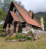 Casa En Ventaen Tabay, Mucuy Baja, Venezuela, VE RAH: 22-303