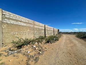 Terreno En Ventaen Punto Fijo, Punto Fijo, Venezuela, VE RAH: 22-306