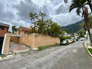 Casa En Ventaen Caracas, Sebucan, Venezuela, VE RAH: 22-1061