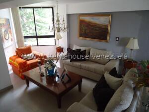 Apartamento En Ventaen Caracas, Los Naranjos Del Cafetal, Venezuela, VE RAH: 22-359