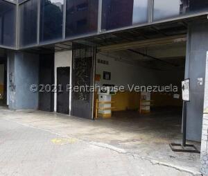 Local Comercial En Ventaen Caracas, El Recreo, Venezuela, VE RAH: 22-321