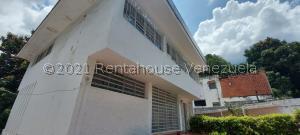 Casa En Ventaen Caracas, Santa Eduvigis, Venezuela, VE RAH: 22-347
