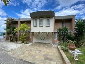 Casa En Ventaen Caracas, Caicaguana, Venezuela, VE RAH: 22-1397