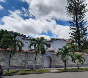 Casa En Ventaen Valencia, La Trigaleña, Venezuela, VE RAH: 22-709