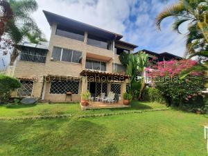 Casa En Ventaen Caracas, La Tahona, Venezuela, VE RAH: 22-377