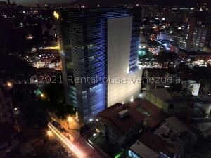 Oficina En Ventaen Caracas, Las Mercedes, Venezuela, VE RAH: 22-357