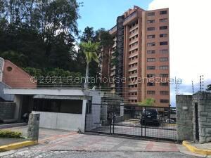 Apartamento En Ventaen Caracas, Los Naranjos Del Cafetal, Venezuela, VE RAH: 22-479
