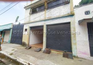Local Comercial En Alquileren Maracay, 23 De Enero, Venezuela, VE RAH: 22-375