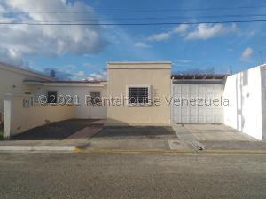 Casa En Ventaen Cabudare, La Montanita, Venezuela, VE RAH: 22-487