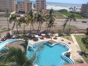 Apartamento En Ventaen Boca De Aroa, Boca De Aroa, Venezuela, VE RAH: 22-400