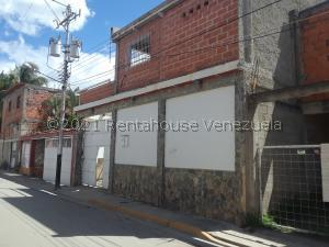 Local Comercial En Ventaen Municipio Linares Alcantara, La Morita Ii, Venezuela, VE RAH: 22-409