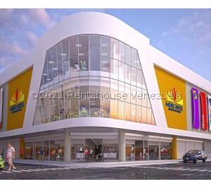 Local Comercial En Ventaen Guacara, Centro, Venezuela, VE RAH: 22-432