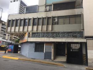 Oficina En Ventaen Caracas, Chacao, Venezuela, VE RAH: 22-433