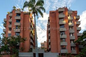 Apartamento En Ventaen Caracas, Campo Alegre, Venezuela, VE RAH: 22-448