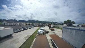 Galpon - Deposito En Ventaen Municipio Bejuma, Bejuma, Venezuela, VE RAH: 22-633