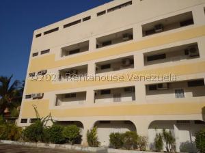Apartamento En Ventaen Tucacas, Tucacas, Venezuela, VE RAH: 22-455