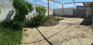 Terreno En Ventaen Coro, Centro, Venezuela, VE RAH: 22-486