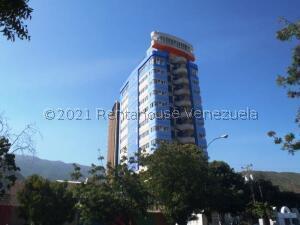 Oficina En Ventaen Parroquia Maiquetia, Pariata, Venezuela, VE RAH: 22-531