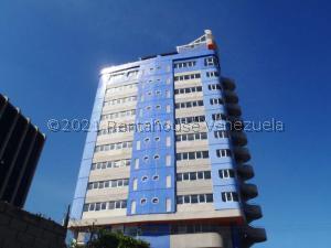 Oficina En Ventaen Parroquia Maiquetia, Pariata, Venezuela, VE RAH: 22-533