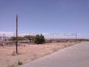 Terreno En Ventaen Punto Fijo, Puerta Maraven, Venezuela, VE RAH: 22-540