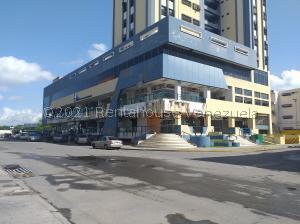 Local Comercial En Alquileren Maracay, Base Aragua, Venezuela, VE RAH: 22-550