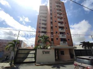 Apartamento En Ventaen Barquisimeto, Nueva Segovia, Venezuela, VE RAH: 22-559