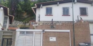 Casa En Ventaen Caracas, Alto Prado, Venezuela, VE RAH: 22-597