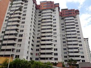 Apartamento En Ventaen Caracas, Lomas Del Avila, Venezuela, VE RAH: 22-863