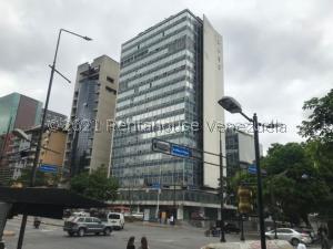 Oficina En Alquileren Caracas, El Rosal, Venezuela, VE RAH: 22-639