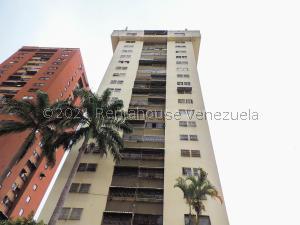 Apartamento En Ventaen Los Teques, Los Teques, Venezuela, VE RAH: 22-640