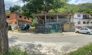 Terreno En Ventaen La Guaira, Macuto, Venezuela, VE RAH: 22-670