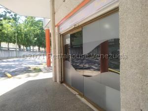 Local Comercial En Ventaen Valencia, Trigal Norte, Venezuela, VE RAH: 22-668