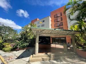 Apartamento En Ventaen Caracas, Colinas De Bello Monte, Venezuela, VE RAH: 22-660
