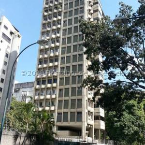 Apartamento En Ventaen Caracas, La Florida, Venezuela, VE RAH: 22-695