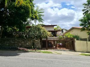 Casa En Ventaen Caracas, Caurimare, Venezuela, VE RAH: 22-686