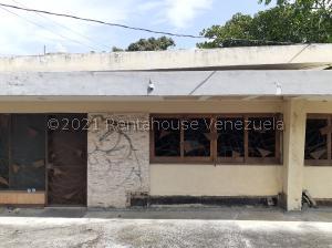 Galpon - Deposito En Alquileren Caracas, Los Palos Grandes, Venezuela, VE RAH: 22-813