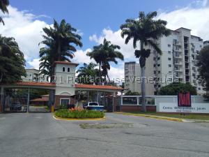 Apartamento En Ventaen Barquisimeto, Avenida Libertador, Venezuela, VE RAH: 22-688
