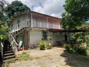 Casa En Ventaen Caracas, Parque Caiza, Venezuela, VE RAH: 22-685