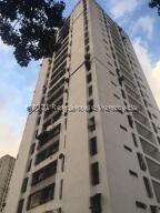 Apartamento En Ventaen Caracas, El Paraiso, Venezuela, VE RAH: 22-691