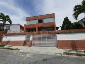 Casa En Ventaen Caracas, Los Samanes, Venezuela, VE RAH: 22-720