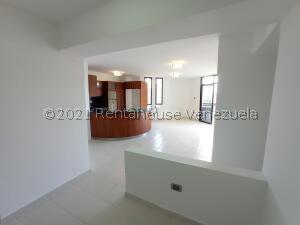 Apartamento En Ventaen Barquisimeto, Zona Este, Venezuela, VE RAH: 21-27777