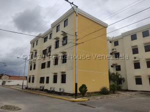 Apartamento En Ventaen Turmero, Santiago Mariño, Venezuela, VE RAH: 22-732