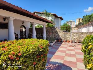 Casa En Ventaen Turmero, San Pablo, Venezuela, VE RAH: 22-736