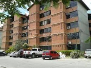 Apartamento En Ventaen Guarenas, Nueva Casarapa, Venezuela, VE RAH: 22-747